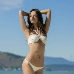 """Alessandra Ambrosio, de """"Verdades Secretas"""", faz pilates, yoga e dieta regrada para manter o corpão!"""