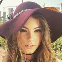 """Bruna Hamú, de """"Malhação"""", conta quais são suas inspirações: Sophie Charlotte, Isis Valverde e mais!"""