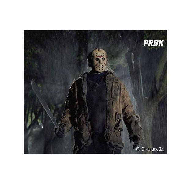 """Jason estará de volta em série baseada no filme """"Sexta-Feira 13""""!"""