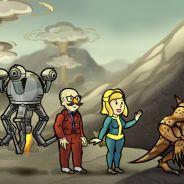 """Jogo """"Fallout Shelter"""" é lançado para Android e ganha atualização que traz Mr. Handy"""