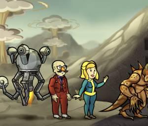 """Fallout Shelter"" está disponível para Android: finalmente!"