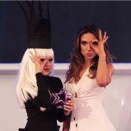 """Maisa Silva, de """"Carrossel - O Filme"""", vira Lady Gaga no programa """"Máquina da Fama""""!"""