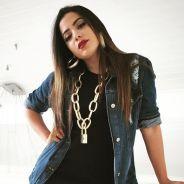 """Anitta publica foto sexy de biquíni e fãs elogiam boa forma da cantora: """"Maravilhosa!"""""""