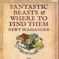 """Spin-off de """"Harry Potter"""": com Eddie Redmayne, filme finalmente começa a ser rodado na Inglaterra"""