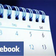 Facebook anuncia mudanças no sistema de eventos e na ferramenta de notas dentro da rede social