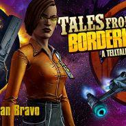 """Episódio 4 de """"Tales from the Borderlands"""" ganha trailer e data de lançamento"""