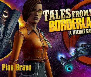 "Trailer de ""Tales from the Borderlands: Episode 4 - Escape Plan Bravo"", a penúltima parcela da aventura"