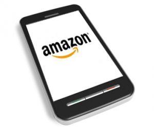Amazon pode lançar seu smartphone em parceria com HTC