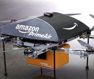 """""""Amazon Prime Air"""": será que em breve esses robôs serão tão comuns quanto carros?"""