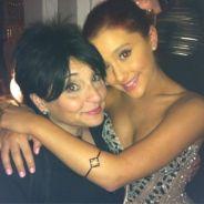 Ariana Grande no Brasil: Mãe da cantora ajuda fãs e avisa equipe da filha sobre show no dia do ENEM