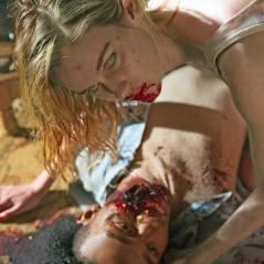 """Série """"Fear The Walking Dead"""": zumbi ataca inocente nos primeiros três minutos da série! Veja!"""