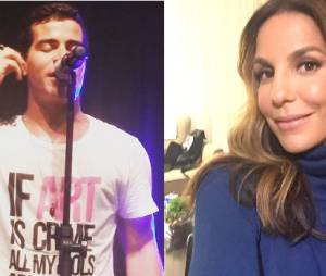 """Thiago Martins, de """"Babilônia"""", também arrasa nos palcos e tem um dueto incrível com Ivete Sangalo"""