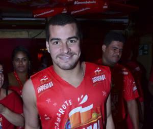 """O ator Thiago Martins interpreta o Diogo, em """"Babilônia"""""""