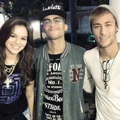 Bruna Marquezine e Neymar aparecem juntos pela 1ª vez depois de suposta separação