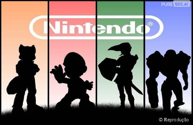 """Lançamentos da Nintendo para 2015 incluem """"Star Fox: Zero"""", """"Pokémon Super Mistery Dungeon"""" e mais"""
