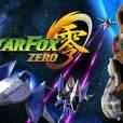 """A raposa continua arrasando no espaço com o novo """"Star Fox: Zero"""""""