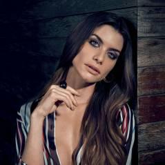 """Alinne Moraes, de """"Além do Tempo"""", relembra pausa para se dedicar à maternidade: """"Foi um privilégio"""""""