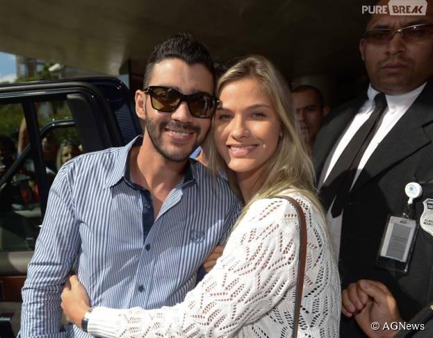 Gusttavo Lima anuncia motivo de término com Andressa Suíta