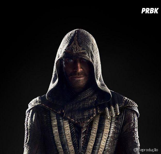 """Filme de """"Assassin's Creed"""" tem primeira imagem divulgada"""