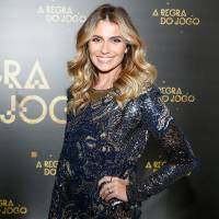 """Giovanna Antonelli, de """"A Regra do Jogo"""", quer arrasar com vilã Atena: """"Fazer o novo é mais gostoso"""""""