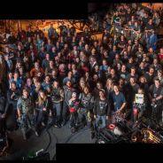 """De """"Esquadrão Suicida"""": diretor David Ayer comemora fim das filmagens e posta foto da equipe reunida"""