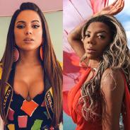 Anitta, Ludmilla, Valesca e mais no Rock in Rio? Veja como seria se o funk fosse o som do festival!