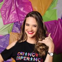 """Juliana Paiva, de """"Totalmente Demais"""", volta a trabalhar com autores de """"Malhação"""" em nova novela"""