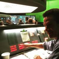 "De ""X-Men: Apocalipse"": nova foto divulgada mostra centro de comando militar. Confira!"
