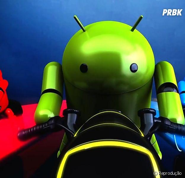 5 aplicativos para personalizar o seu Android deixar o aparelho muito mais bonito!