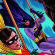 Batman e Robin já tiravam selfies há muito tempo