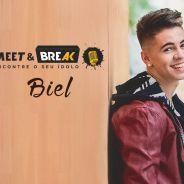 """Biel no Meet & Break: Saiba como conhecer o astro do hit """"Demorô"""" e ser nosso repórter por um dia!"""