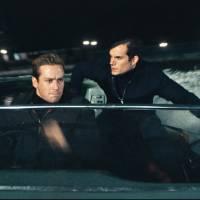 """Cinebreak: """"O Agente da U.N.C.L.E."""", com Henry Cavill, chega aos cinemas nesta quinta-feira (3)"""