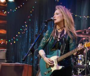 """Meryl Streep interpreta uma rockeira em """"Ricki and The Flash - De Volta pra Casa"""""""