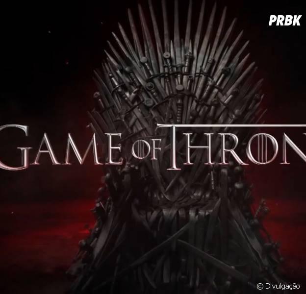 """Em """"Game of Thrones"""": retorno pode marcar 6ª temporada da série!"""