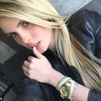 """Bárbara Evans posa só de biquíni no Instagram e ganha elogios dos fãs: """"Muito sexy"""""""
