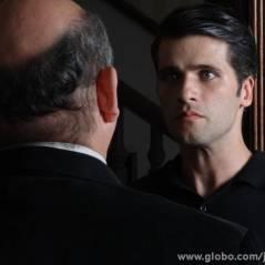 """Em """"Joia Rara"""": Manfred irá conseguir incriminar Franz pelo acidente de Silvia"""