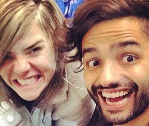 Lucas Fresno anuncia que será pai de primeira viagem com Karen Jonz