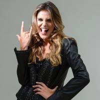 """No Rock in Rio 2015, Globo recruta Rafa Brites para cobertura e apresentadora celebra: """"Uma honra"""""""