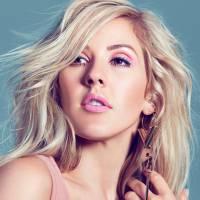 Ellie Goulding faz mistério e quase mostra os peitos em vídeo de divulgação do seu próximo single!