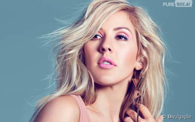 Ellie Goulding pode lançar novo single