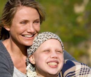 """""""Uma Prova de Amor"""" narra a história de uma mãe que faz de tudo para tentar salvar a filha com leucemia. Só de ler já bateu uma bad, né?"""