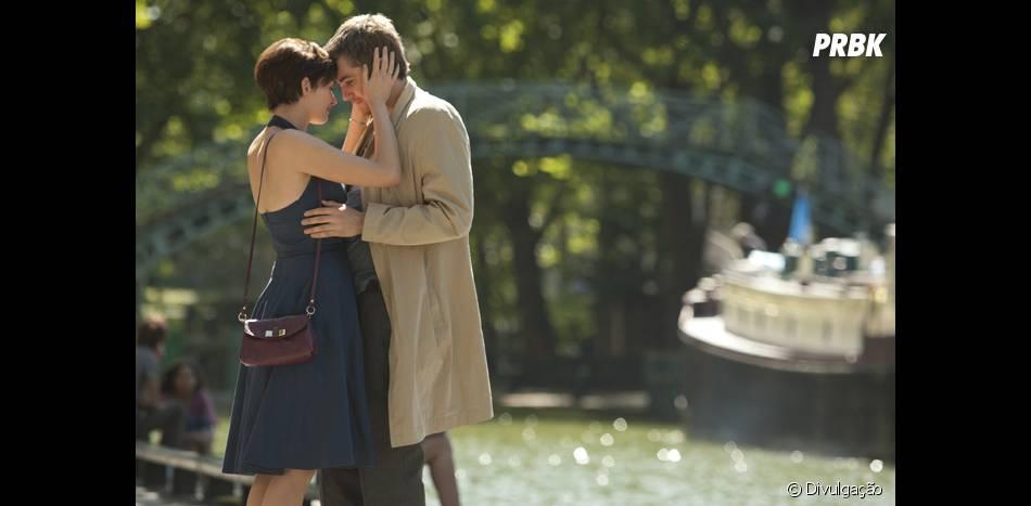 """O Purebreak já vai avisando: não espere assistir ao romance """"Um Dia"""" sem derramar nenhuma lágrima"""