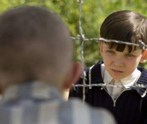 """O que dizer de """"O Menino do Pijama Listrado""""? Nada, porque você vai estar chorando demais pra conseguir falar qualquer coisa"""