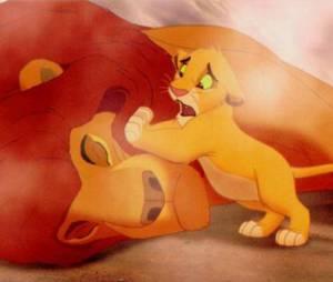 """Quem nunca chorou com """"O Rei Leão"""", que atire a primeira pedra!"""