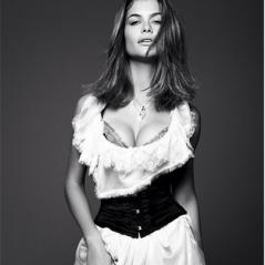 """Alinne Moraes, de """"Além do Tempo"""", e as 6 fotos mais sensuais da atriz no Instagram!"""