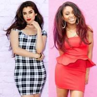 Fifth Harmony: Lauren Jauregui ou Normani Kordei? Quem é a integrante mais sexy da girlband?