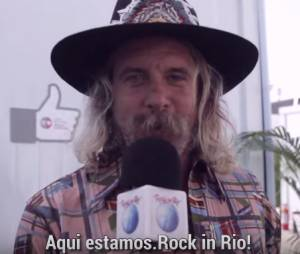 Revivendo o Rock in Rio
