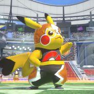 """De """"Pokémon"""": jogo de luta """"Pokkén Tournament"""" ganha Pikachu Mascarado como novo personagem!"""