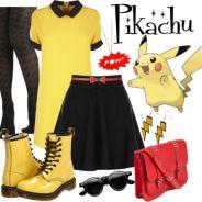 Pokémon lançando moda: Tumblr cria tendências inspiradas nos monstrinhos de bolso!