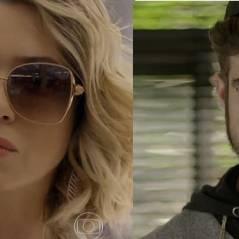 """Final de """"I Love Paraisópolis"""": Grego (Caio Castro), Soraya e Gabo vão ser suspeitos de assassinato!"""